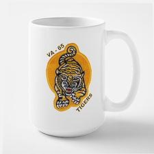 VA 65 Tigers Mug