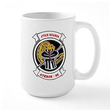 VA 86 Sidewinders Mug