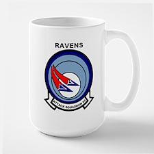 VA 93 Ravens Mug