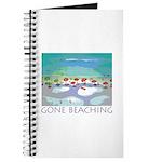 Gone Beaching - Beach Journal