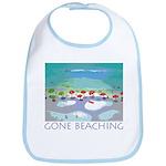 Gone Beaching - Beach Bib