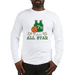 Future All Star Basketball Long Sleeve T-Shirt