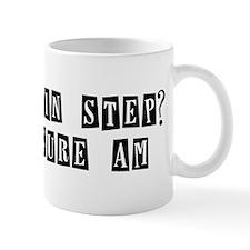 In Step Mug