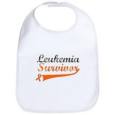 Leukemia Survivor Bib