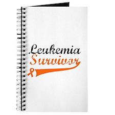 Leukemia Survivor Journal