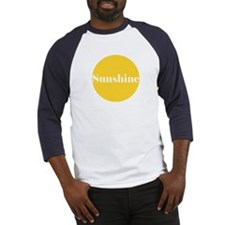Sunshine Baseball Jersey
