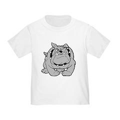 bulldog_cartoon T-Shirt