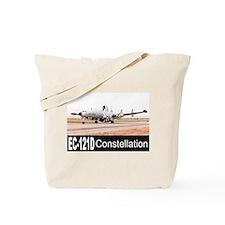 EC-121 Warning Star Tote Bag