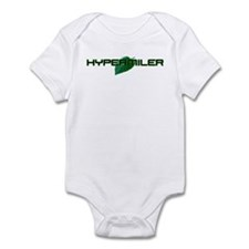 Hipermiler Infant Bodysuit