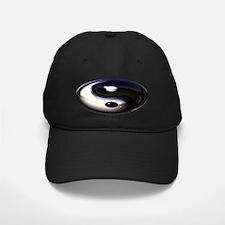 Yin and Yang Baseball Hat