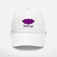 Third Eye Baseball Baseball Cap