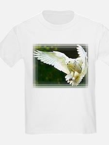 Cool Barn owl T-Shirt