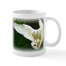 Cool Spotted owl Mug