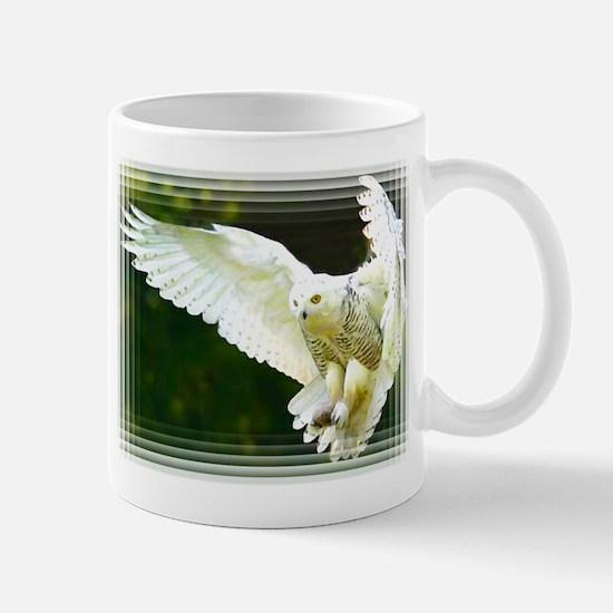 Cool Barn owls Mug