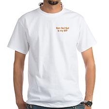 Bon Qui Qui is my BFF Shirt