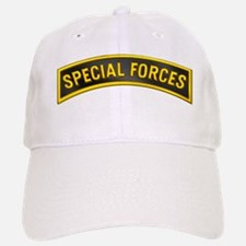 Special Forces(Black) Baseball Baseball Cap