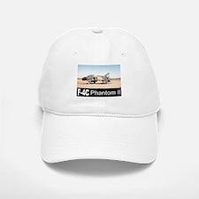 F-4 Phantom II Baseball Baseball Cap