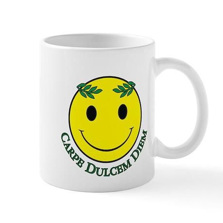 Carpe Dulcem Diem Mug