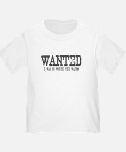 Wanted-I Was Worth The Wait T