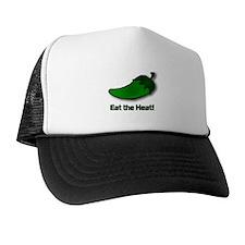 Eat the Heat! Trucker Hat