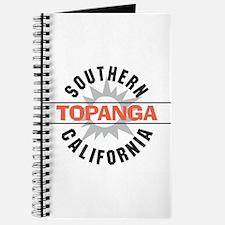 Topanga California Journal
