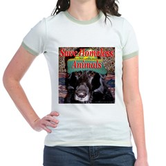 Save Homeless Animals T