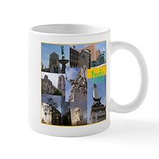 Mug - Indy