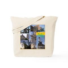 Tote Bag - Indy