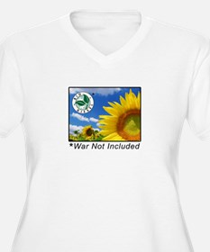 War Not Included T-Shirt