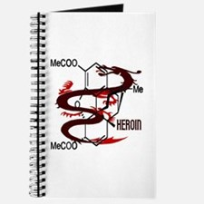 HEROIN DRAGON Journal