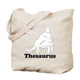 Thesaurus Bags & Totes