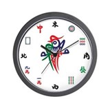 Mahjong Basic Clocks
