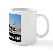 F-105 Thunderchief Mug