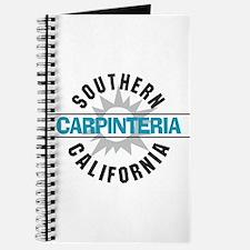 Carpinteria California Journal