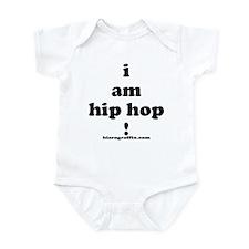 Cool Beat box Infant Bodysuit