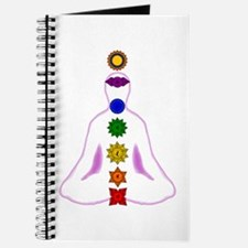 Chakras - Mandalas Journal
