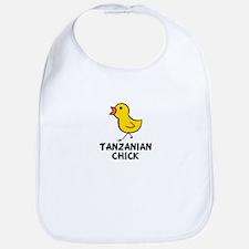 Tanzanian Chick Bib