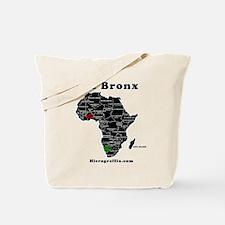 Cute The bronx Tote Bag