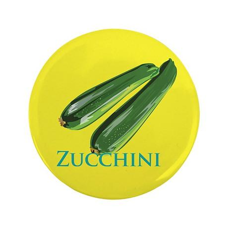 """Zucchini Squash 3.5"""" Button"""