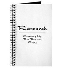 Research Humor Journal