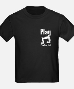 Play psalm 33:3 T