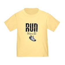 Hebrews Run T