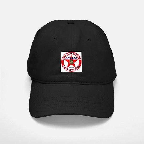 Sexaco Funny Vintage Brand Baseball Hat