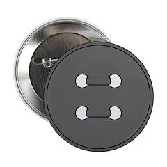 Gray Button 2.25