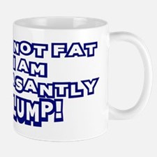 Pleasantly Plump Mug