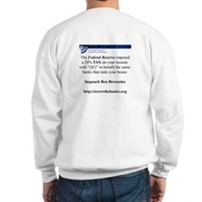 Cute Fedupusa Sweatshirt