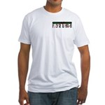 TickerForumLogo(Vector) T-Shirt