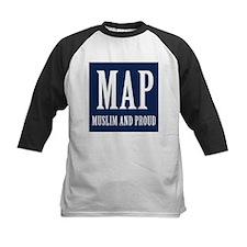 MAP - Muslim & Proud Tee