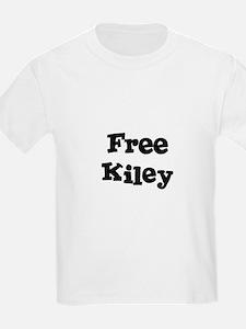 Free Kiley Kids T-Shirt