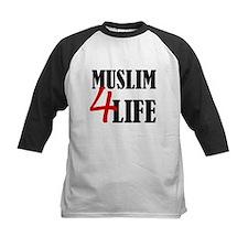Muslim 4 Life Tee